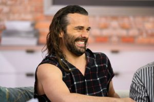 Jonathan Van Ness of 'Queer Eye' Reveals He Is HIV Positive