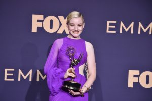 'Ozark' Julia Garner Won Outstanding Supporting Actress in a Drama Series Emmy Over 'Game Of Thrones' Stars
