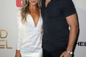 Former Bachelorette Kaitlyn Bristowe Shuts Down Rumors That She's Engaged To Jason Tartick