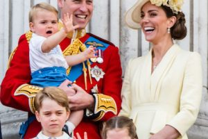 Kate Middleton Swore By This 1 Diet to Lose Her Baby Weight