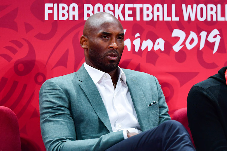 Kobe Bryant: 'The Days of the '92 Barcelona Dream Team Are Gone'