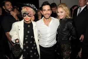 Lady Gaga Wouldn't Be a Star Without These Artists