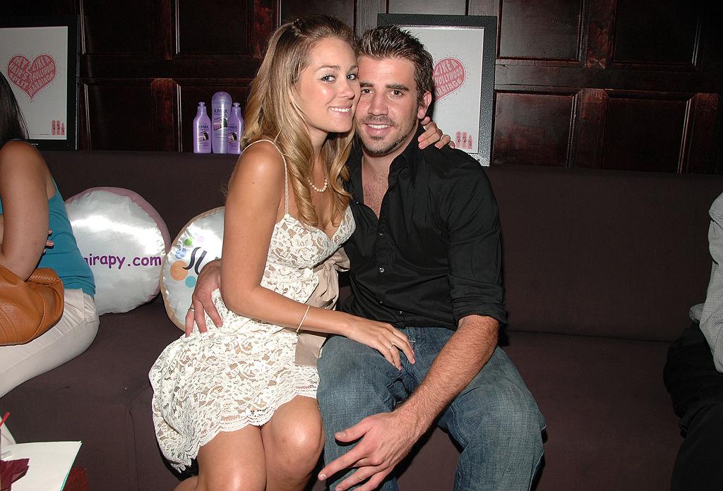 som är Lauren Conrad dating 2012