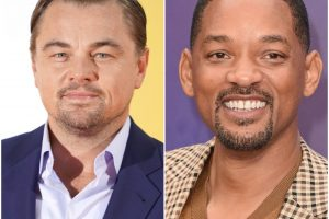 Are Leonardo DiCaprio and Will Smith Friends?