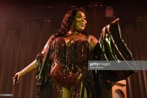Lizzo Wouldn't Be a Star Without These Artists