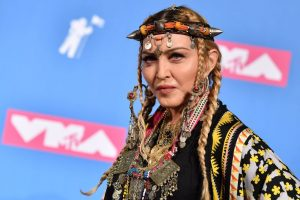 Stop Asking Madonna Why She Doesn't Have a Hollywood Star