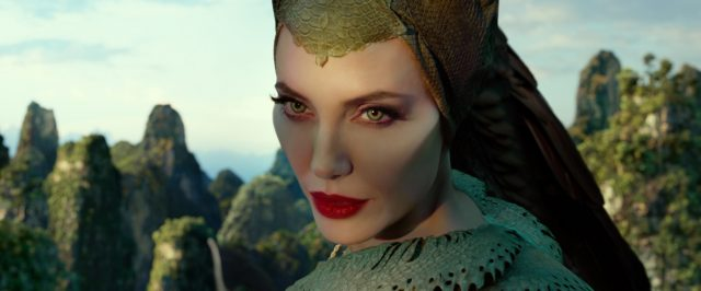 Angelina Jolie: 'Maleficent' Sequel 'Is About Family'