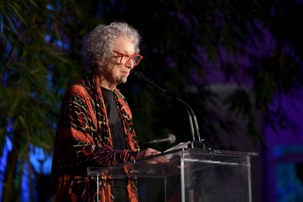 Margaret Atwood The Handmaid's Tale character