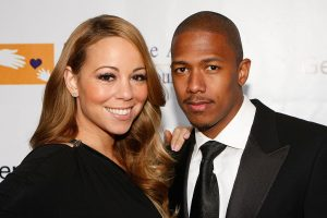 Nick Cannon Opens Up About Eminem Beef Over Mariah Carey