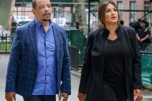 'Law & Order: SVU': What To Expect From Season 21