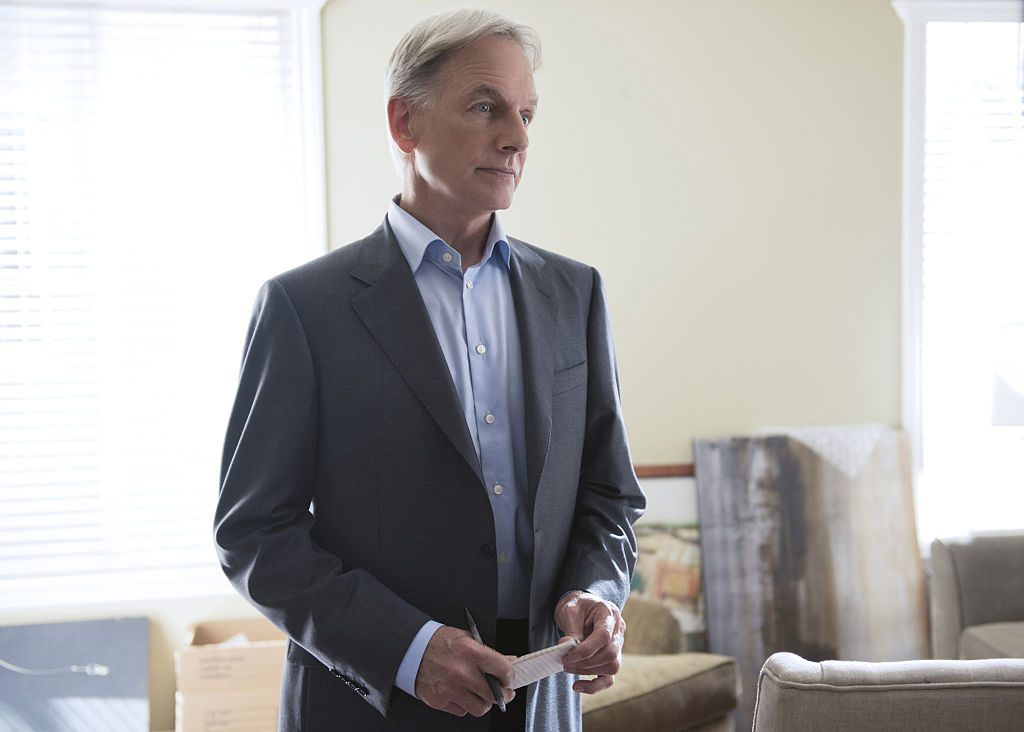 Mark Harmon | Colleen Hayes/CBS via Getty Images
