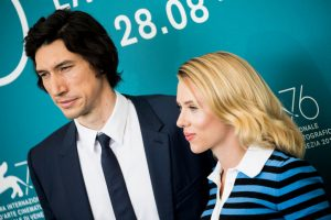 How to Watch 'Marriage Story,' Starring Scarlett Johansson and Adam Driver