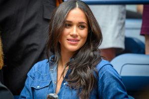 Can This Hollywood PR Firm Change the Public's View of Meghan Markle?