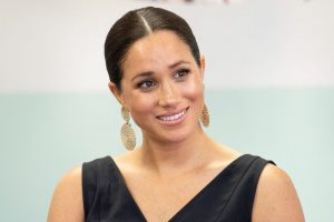 This Member of Meghan Markle's Family is Making Millions off of Baby Archie!