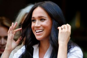 Is Meghan Markle Launching a Parenting Website?