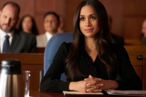 Meghan Markle Included in 'Suits' Series Finale With Sweet and Funny References