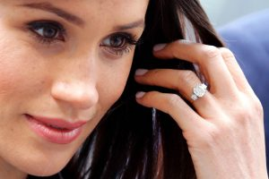 Meghan Markle or Kate Middleton: Who Has the More Expensive Engagement Ring?