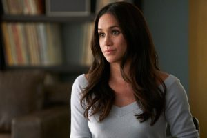 Meghan Markle Once Called Herself 'Very Similar' to Rachel Zane on 'Suits'