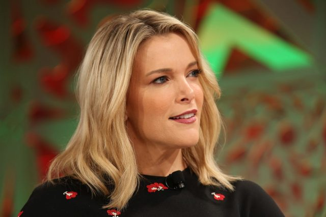 Megyn Kelly Comments on Charlize Theron's Playing Her in Upcoming 'Bombshell' Film