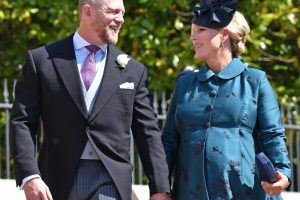 Zara Tindall Says She Felt 'Uncomfortable' at Prince Harry and Meghan Markle's Wedding — Here's Why