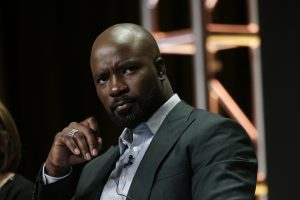 Mike Colter Leaves Luke Cage Behind in 'Evil'