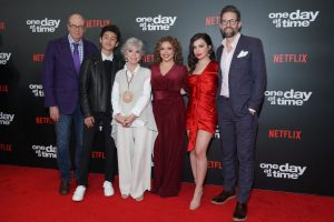 How Fans' Passion Brought Shows Like 'One Day at a Time' Back From Being Canceled