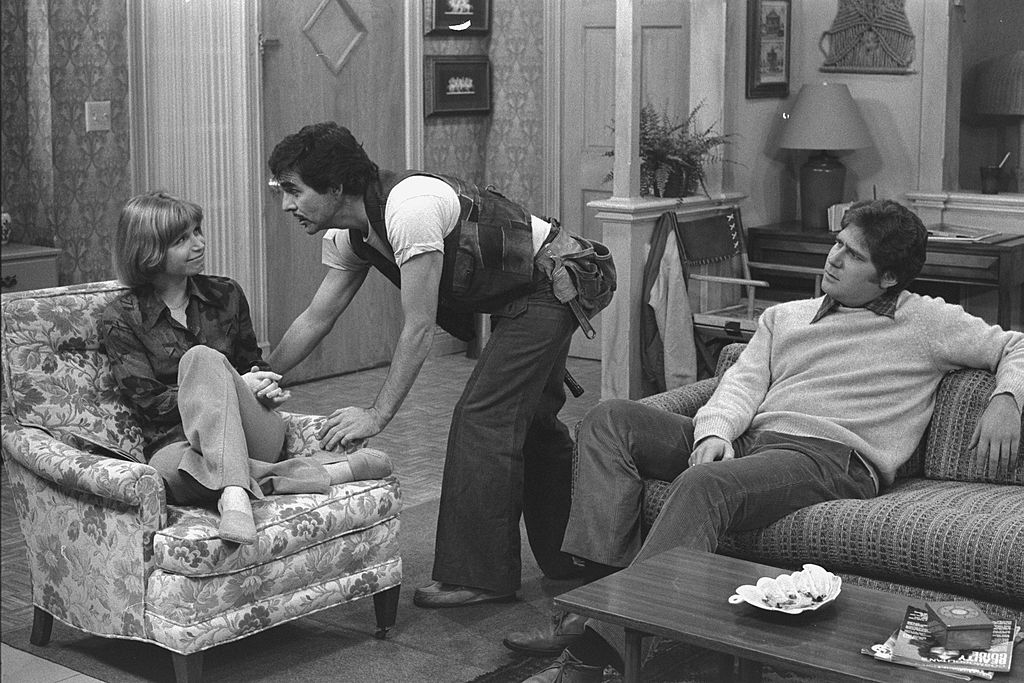 One Day At A Time cast at the season 3 premiere