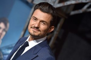 Orlando Bloom Reveals the 2 Co-Stars He Crushed On