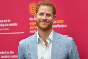 Why Prince Harry Will Never Escape Being a Royal