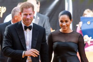 Fans Are Applauding Meghan Markle and Prince Harry for Breaking Tradition in This Way