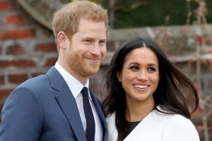 The 1 Thing Everyone Gets Wrong About Prince Harry and Meghan Markle's Marriage