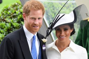 What Will Prince Harry and Meghan Markle Do on Their Tour in Africa?