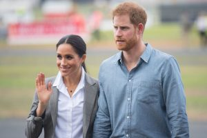 Prince Harry and Meghan Markle's Africa Tour Could Be the Key to Saving Their Reputation