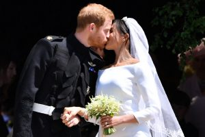 Prince Harry Was Able to Marry Meghan Markle Because She Didn't Do This 1 Thing in Her Past