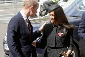 Prince William Is Being Called a 'Hypocrite' For Failing to Protect Meghan Markle From Bullying