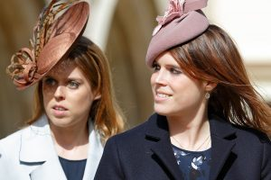 Who Had the Most Lavish Engagement, Princess Beatrice, Princess Eugenie, or Meghan Markle?