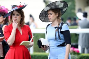 Princess Eugenie and Princess Beatrice Are Jealous of This Royal and It's Not Meghan or Kate