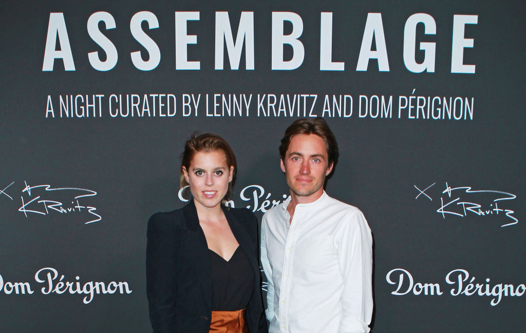 Edoardo Mapelli Mozzi's ex-fiancée speaks out about Princess Beatrice engagement news