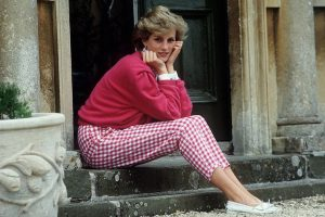 How Princess Diana's Childhood Affected Her Entire Life