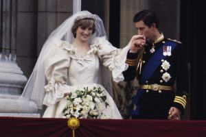 Prince Charles and Princess Diana Needed a Police Escort for a Surprising Item at Their Royal Wedding