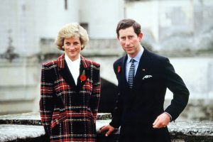 What Princess Diana Once Said About Her 'Odd' Sex Life With Prince Charles