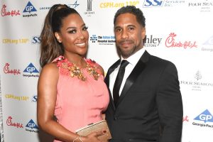 'RHOA' Kenya Moore's Estranged Husband Marc Daly's Secret Life With A Girlfriend and Kids Exposed