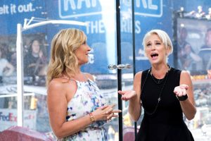 Bravo Producer Reveals What It Takes to Be the Ultimate 'Real Housewife'