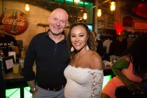 'RHOP' Reunion: Michael Darby Addresses Groping Claims — Including an Accusation From Andy Cohen