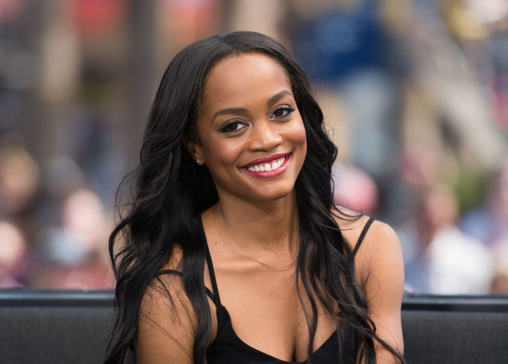 Rachel Lindsay disappointed in new 'Bachelor' casting