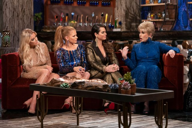 'Real Housewives of Dallas' Season 4 Episode 1: Of Friends and Frenemies Recap