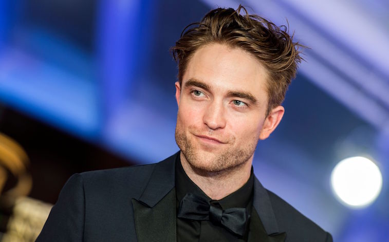robert pattinson, <b> Robert Pattinson is &#8216;most handsome man on Earth&#8217;, according to ScIeNcE </b>