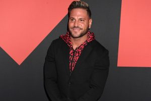 Did 'Jersey Shore' Star, Ronnie Ortiz-Magro Cheat on Jen Harley?