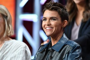 Ruby Rose Still Hasn't Returned to Social Media and She's Doing Just Fine, Thanks
