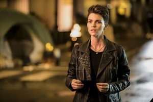 Would Ruby Rose Still Be 'Batwoman' If COVID-19 Never Happened?